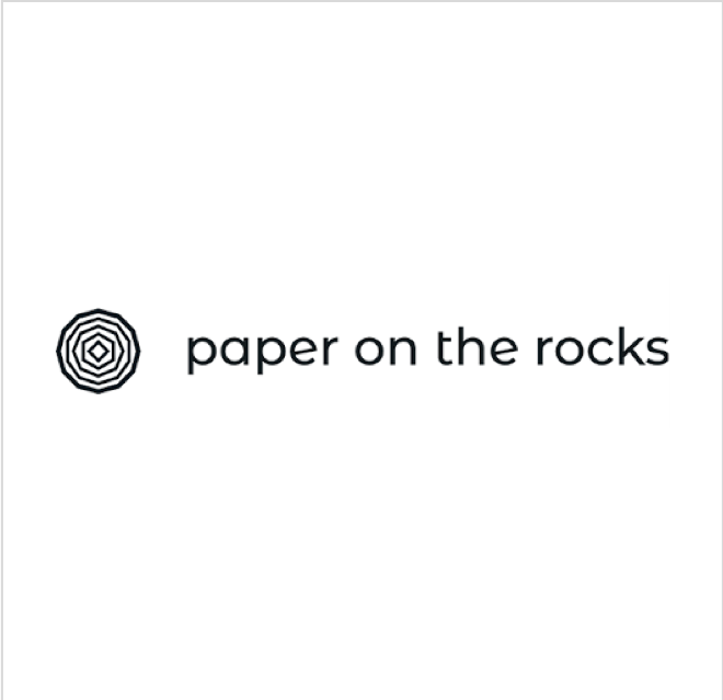 Paper on the Rocks